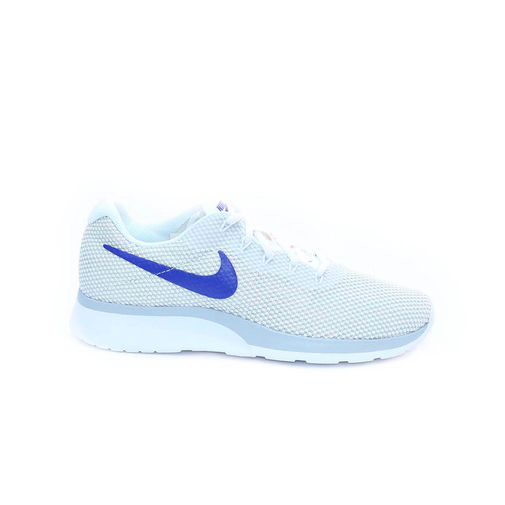 5420e06fa18 Calzado Wmns Nike Tanjun Racer - Mujer - Gris - Tiendas Branchos