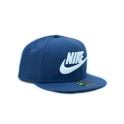 9477d98846b8f ... Gorra True Cap Futura Classic - Hombre - Azul-G. nike