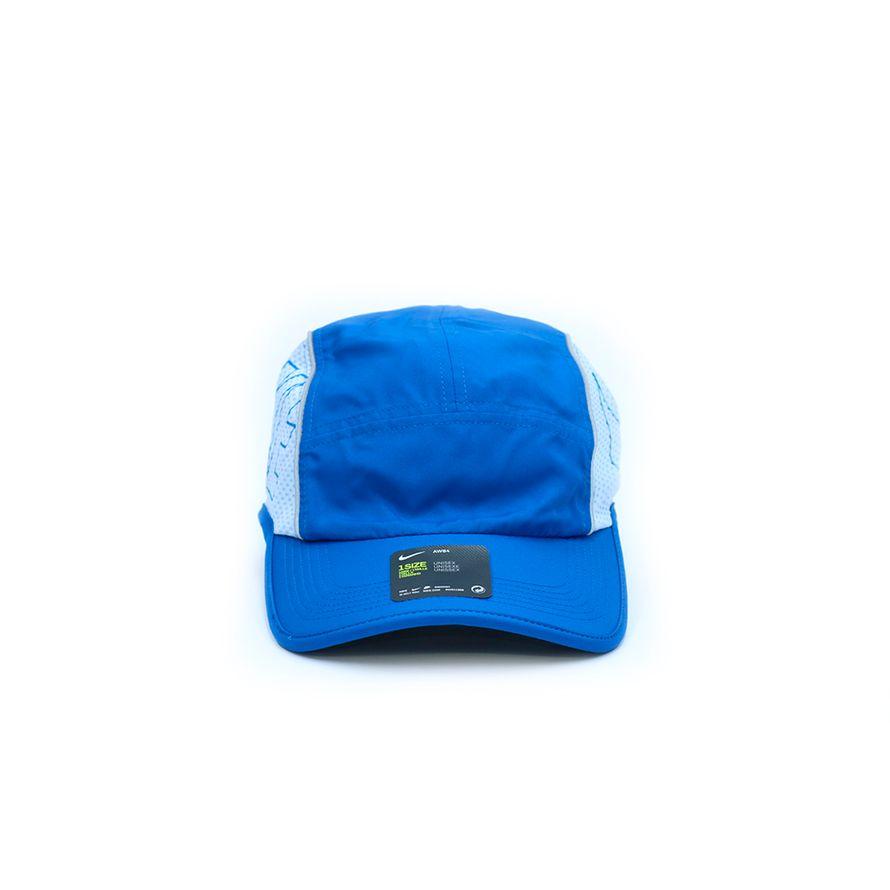 Gorra Arobill Cap Run Aw84 - Hombre - Azul - Tiendas Branchos abf4f4058df