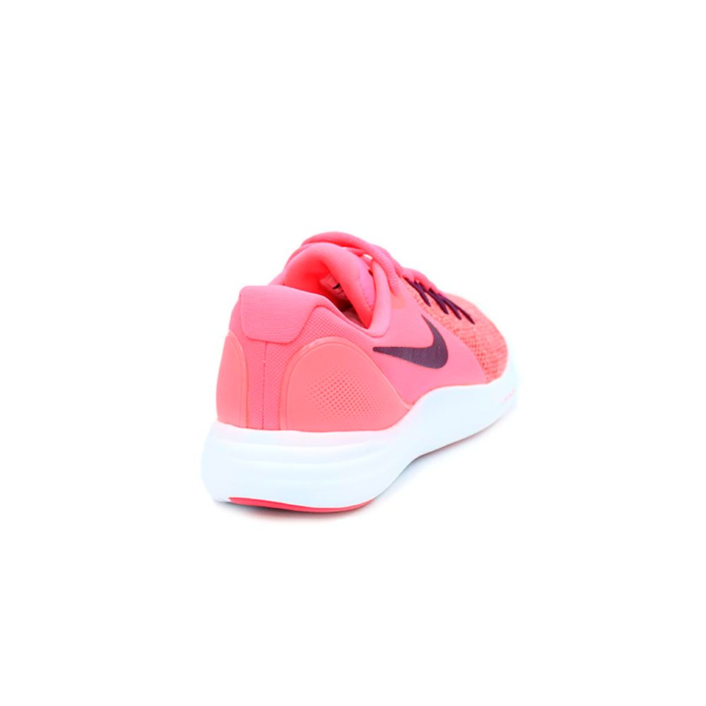 Nike Lunar fucsia