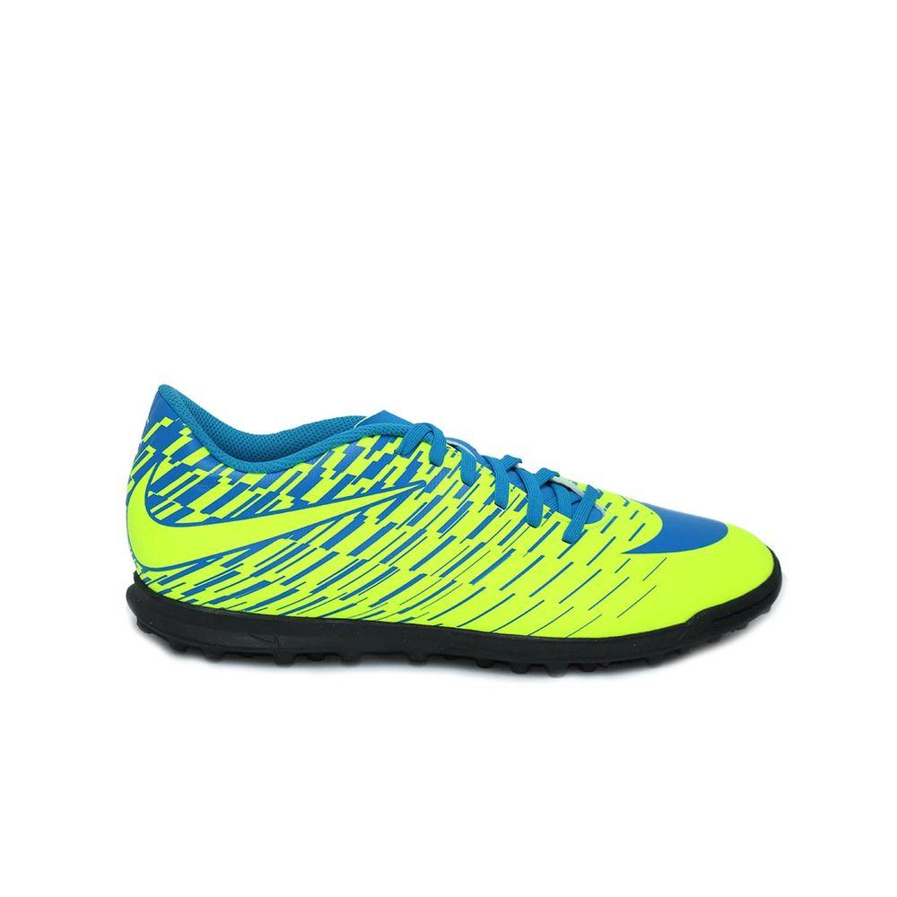 43d24165da84b Teniguayo Nike Bravatax Ii Tf - Hombre - Verde - Tiendas Branchos