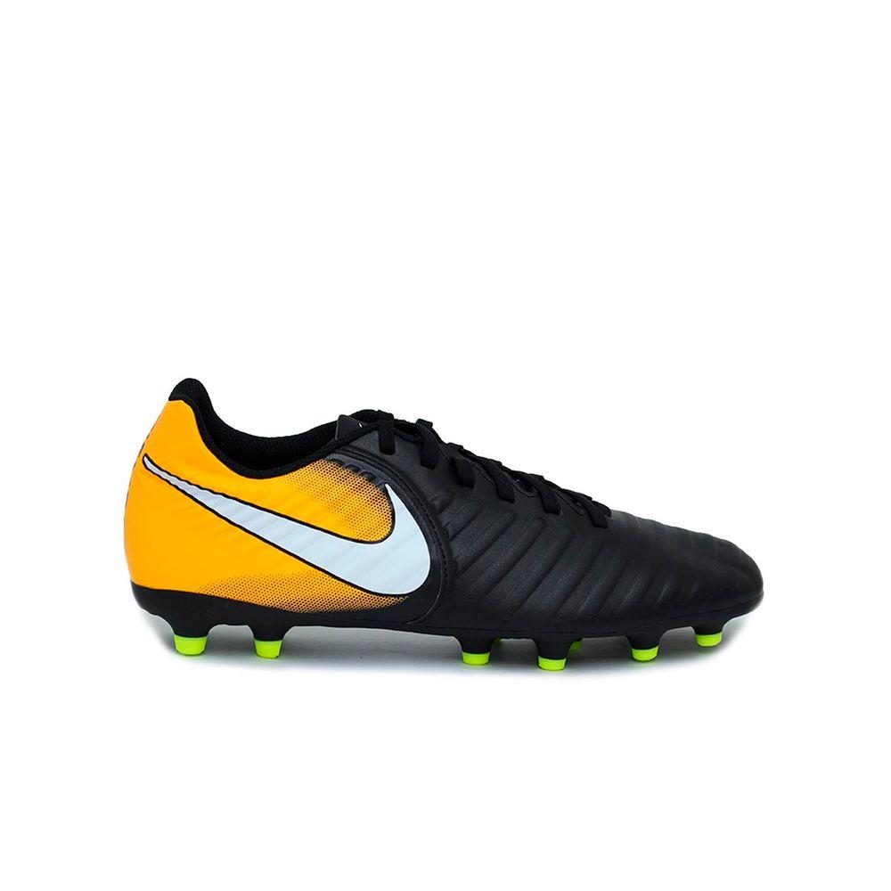 sports shoes 10570 9f58b Guayo Tiempo Rio Iv Fg - Hombre - Negro