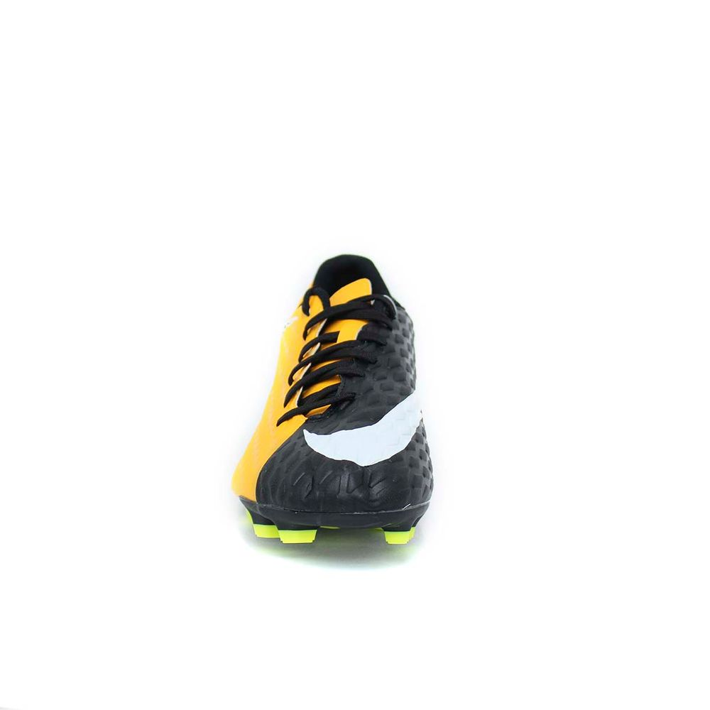 best sneakers 6a0d3 db852 Guayo Hypervenom Phade Iii Fg - Hombre - Amarillo