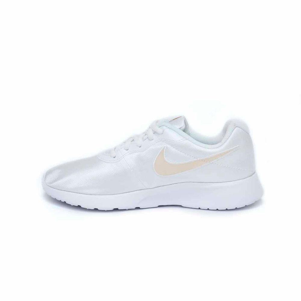 682a36ec0d49c Tenis Wmns Nike Tanjun Se Bla Dm - Mujer - Blanco - Tiendas Branchos