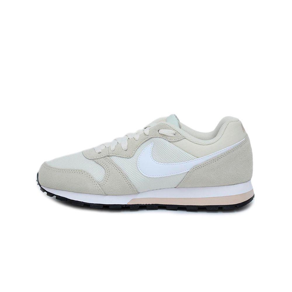 221d5bbf28 Tenis Md Runner 2 - Mujer - Blanco - Tiendas Branchos