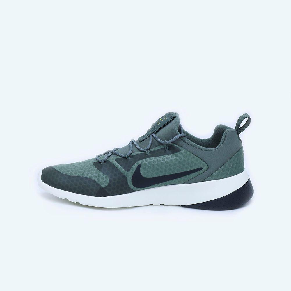 33d4301eb32a5 Tenis Nike Ck Racer - Hombre - Verde - Tiendas Branchos