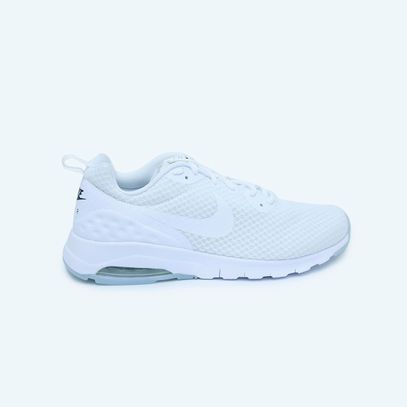 7aa88e521 Tenis Air Max Motion Lw - Hombre - Blanco-9 ...