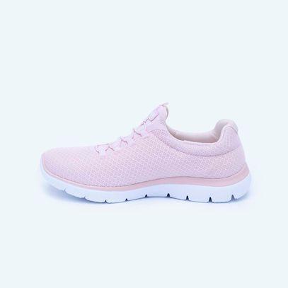 c95d3a229ef ... Tenis Skechers - Mujer - Rosado-5.5