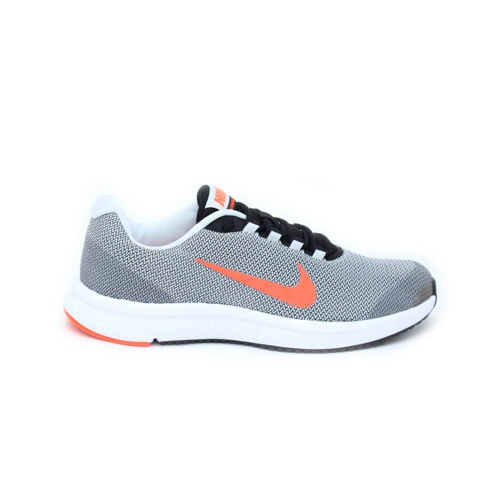 eb416838d Tenis Nike Runallday - Hombre - Gris - Tiendas Branchos