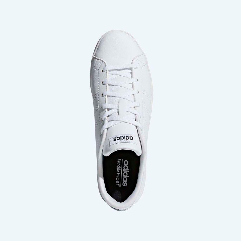boutique de salida precio favorable límpido a la vista Tenis Advantage Clean Qt - Mujer - Blanco-38.5