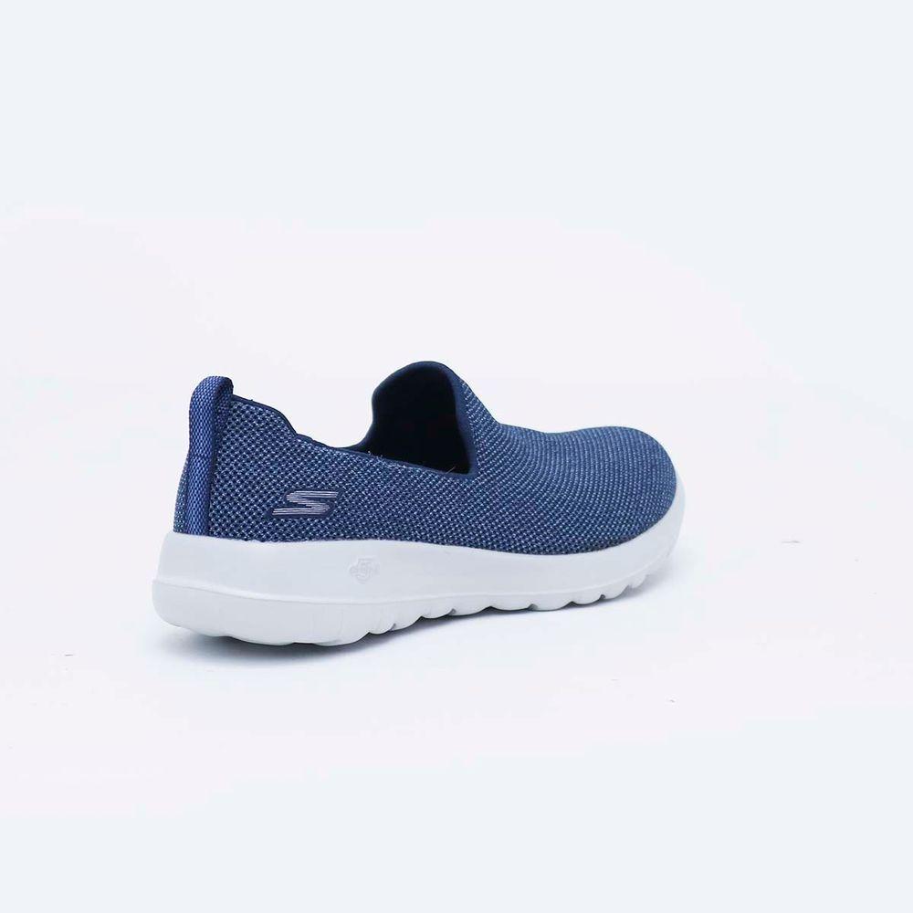 0a21e742 Tenis Go Walk Joy - Mujer - Azul - Tiendas Branchos