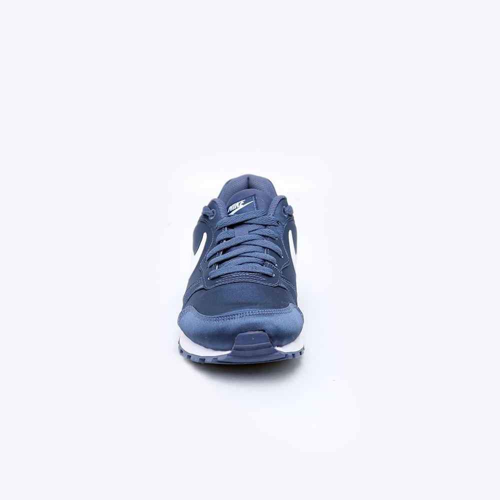 51f95a727c Tenis Runner 2 - Mujer - Azul - Tiendas Branchos