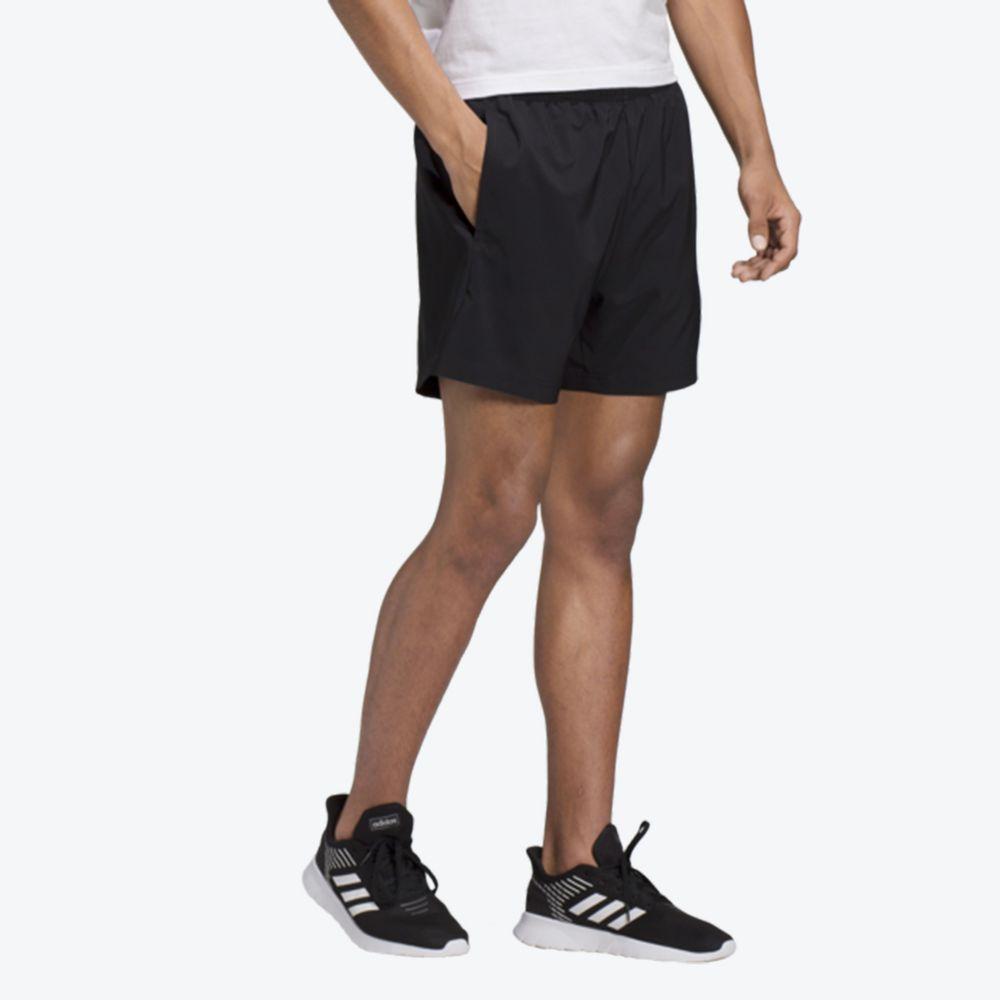 descuento hasta 60% para toda la familia estilo popular Pantaloneta E Pln Chelsea - Hombre - Negro