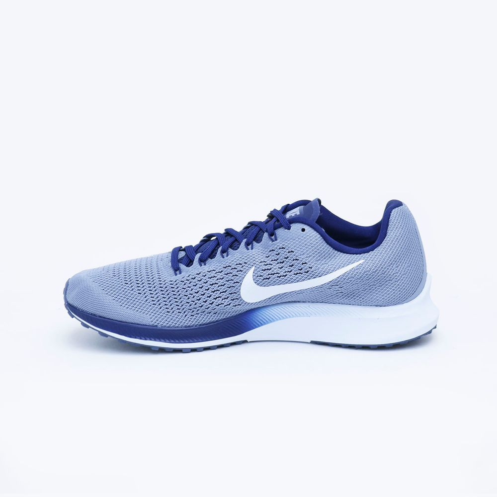 Tenis Air Zoom Elite 10 Hombre Azul