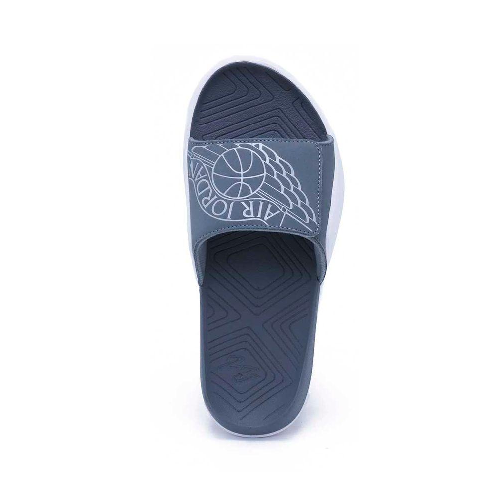 estilo de moda entrega gratis clientes primero Sandalia Jordan Hydro 7 - Hombre - Gris-41