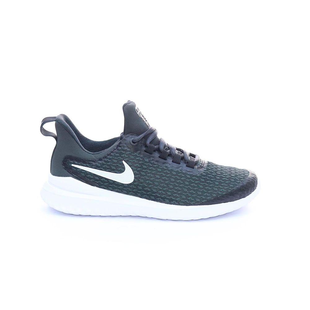 sitio web para descuento varios estilos de calidad superior Tenis W Nike Renew Rival - Mujer - Negro - Tiendas Branchos