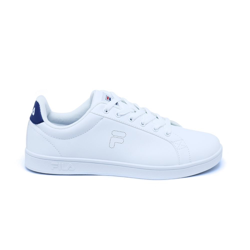Tenis Fearless - Hombre - Blanco
