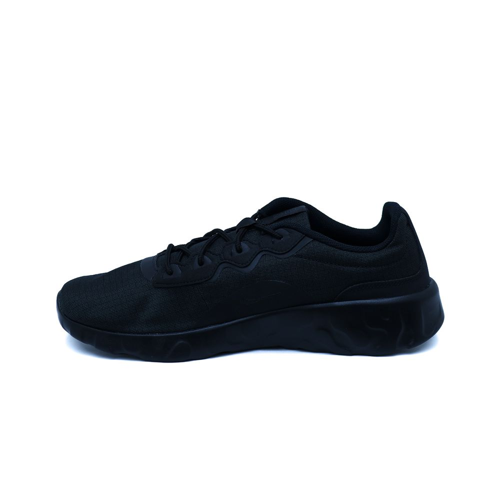 Tenis Nike Explore Strada - Hombre - Negro