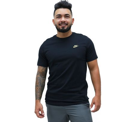 Camiseta-Club-Tee---Hombre---Negro-AR4997-015_1.JPG